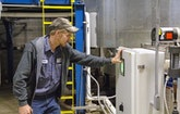 The Cheese Niche: GreenWhey Energy Converts Dairy to Electricity