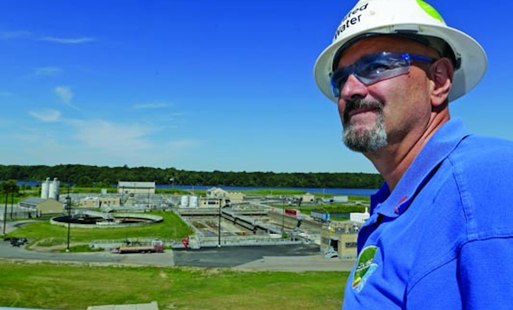 Asset Management Gets Big Attention At The Newly Upgraded Plant Bucklin Point, R.I.