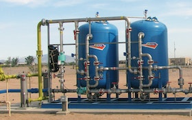 AdEdge Offers Multiple Solutions for Arsenic Contamination