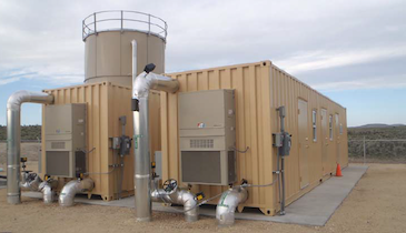 WaterPOD Units Help Reduce Arsenic Levels at Nevada Utility