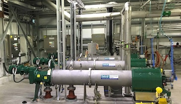 Improving Biological Treatment Processes with Sludge Degritting and Screening