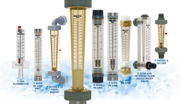Variable-Area Flowmeters for Any Application