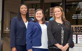 Three Women Engineers on Birmingham Water Works Staff Help Utility Reach Milestone