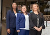 Three Women Engineers on Birmingham Water Works Staff Help Utility Reach Milestone