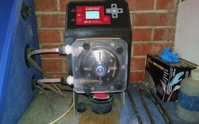 Replacing High-Maintenance Chemical Pumps with Flex-Pro Peristaltic Metering Pumps