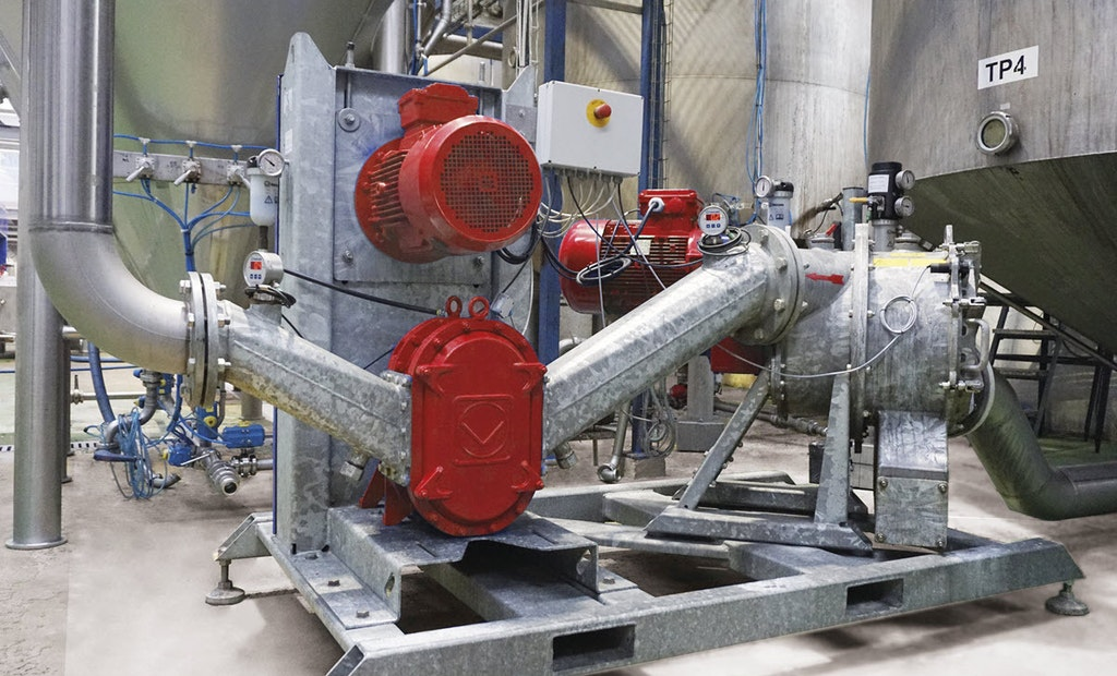 Turnkey Pump Systems Reduce Startup Time and Costs