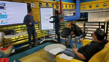 Metering Pump Manufacturer Applies Its Resources to Develop Temporary Ventilator