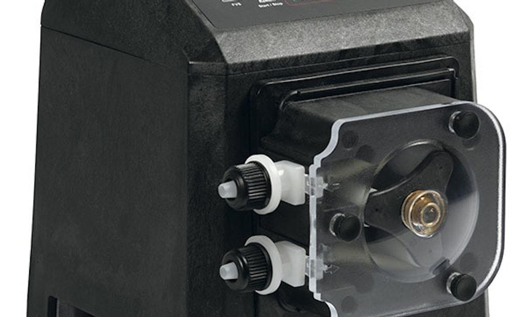 New FLEXFLO M1 Peristaltic Pump