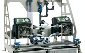 Efficient Chem-Feed Engineered Skid Systems