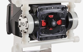 Double-Diaphragm Pumps Solve Maintenance Issues at Camp Pendleton