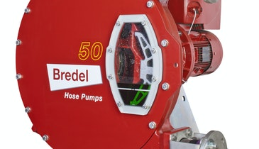 Pump Upgrades Save Time and Money at Brazil WWTP