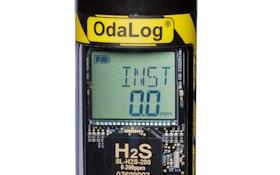 CAS DataLoggers OdaLog Gas Data Loggers