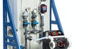 Fully Equipped and Assembled Skid System for Drop-In-Place Installation