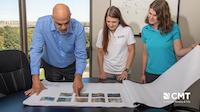 Award-Winning Engineer Talks Job Duties Overseeing Major Projects