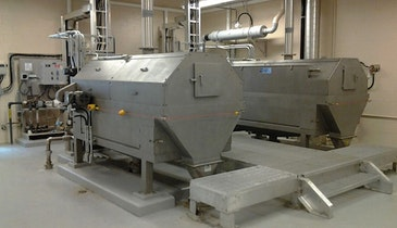 Partnership Helps Small City Avoid $2 Million in Solids System Upgrades
