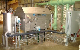 Durango Foils Energy Heist in Waste Activated Sludge Thickening