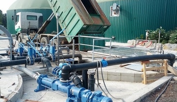 Harnessing the Power of Biogas Energy