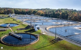 New Headworks Combo Changes Culture for Long Creek WWTP
