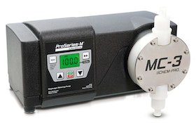 Finding the Right Dosing Pump for Your System