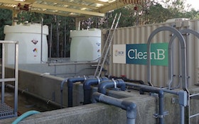 Naval Air Station Taps BCR To Upgrade Wastewater Treatment Facility