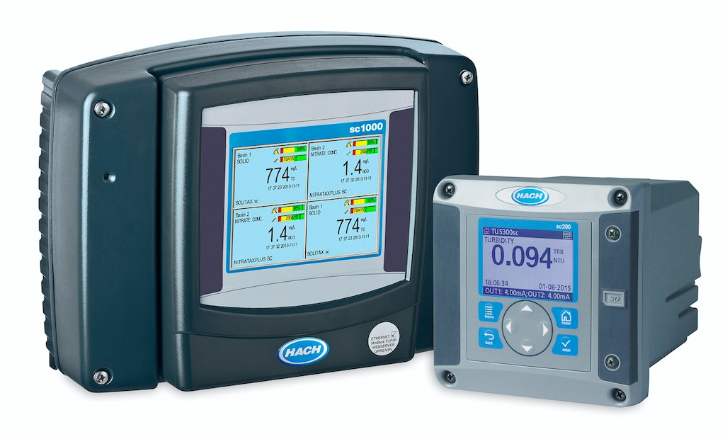 How to Apply Predictive Diagnostics to Wastewater Instrumentation