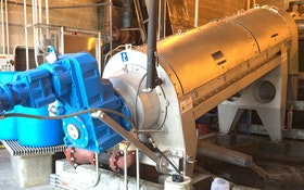 South Dearborn's Experience with Multiple Dewatering Processes Leads to Q-Press