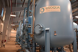 Granular Activated Carbon Eliminates PFAS for a Water District in Maine