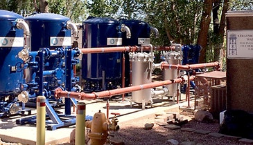 Proven Carbon and Resin Solutions for PFAS Removal