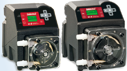 Chemical Metering Pumps Designed to Meet the Critical Needs of Wastewater Treatment