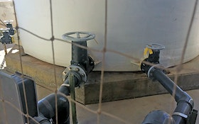 Arizona Water Plant Finds Solution to Valve Issue With Flowrox