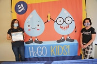 Utility Reaches Thousands of Students Via Virtual Water/Wastewater Education Hub