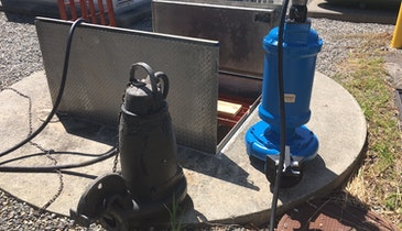 Crane Pumps & Systems Announces Extension of SITHE Submersible Chopper Pump Product Line