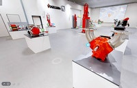 Vogelsang Launches Virtual Showroom for Wastewater Technology