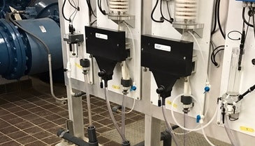 Successful Turbidity Measurements Start with Dry Optics and Easy Calibration Checks
