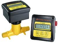 BW DIGI-METER Digital Paddlewheel Flowmeters are Accurate, Efficient and Dependable