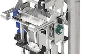 Aqua Caiman Articulating Rake Screens Provide Robust, Low-Maintenance Option for Advanced Screening