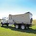 Kuhn Knight SLC 100 Series Spreaders Provide Fast, Efficient Spreading