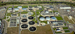 Data Management Keeps Plant in Compliance