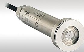 Keller's non-fouling level transmitter solves tough measurement problem