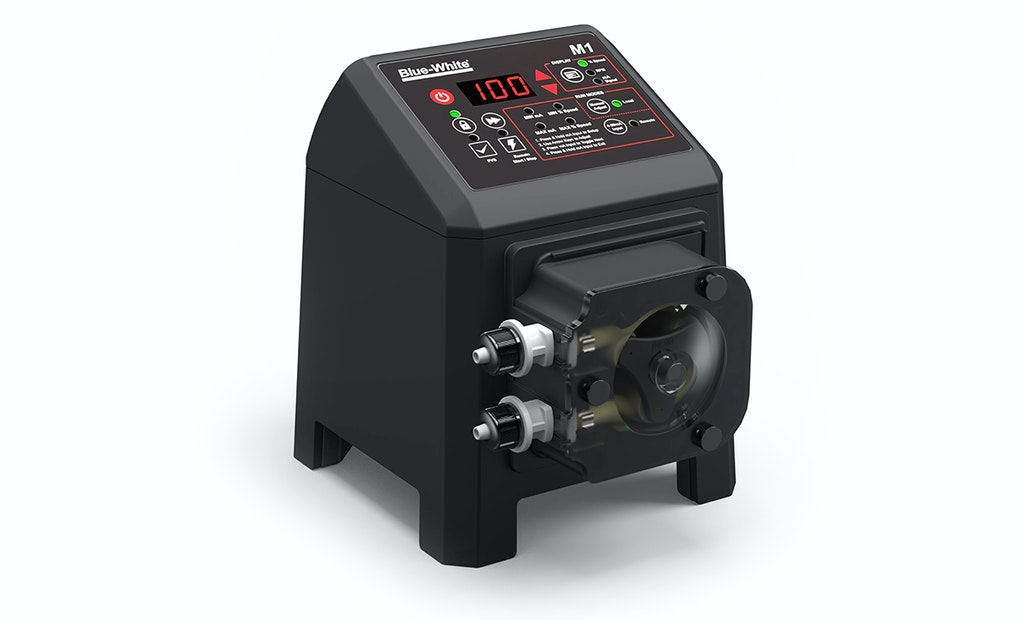 Looking for One Pump That Gets the Job Done? It's Here