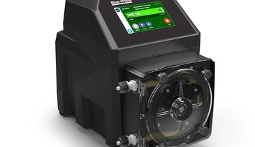M3: A Next Level Chemical Feed Pump for Wastewater Treatment