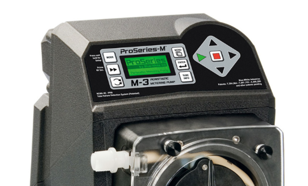Avoid Costly Chemical Spills with the ProSeries-M M-3