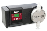 CHEM-FEED MC3 Diaphragm Pumps – Accurate and Dependable