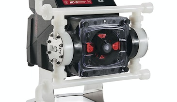 Precise and Efficient Chemical Metering Pumps