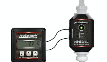 All-New Ultimate Chemical Feed Sensor