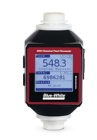 Accurately Monitor Chemical Feed