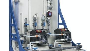 Operator-Friendly, Drop-In-Place Engineered Skid Systems