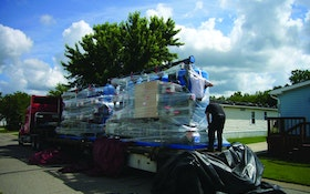 AD26 Oxidation/Filtration Helps Michigan Mobile Home Community