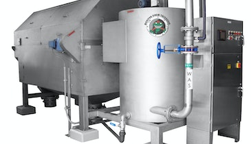 Achieve 5% to 15% Solids for Municipal Wastewater Biosolids