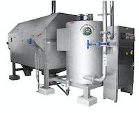 Achieve 5% to 15% Solids for Municipal Wastewater Biosolids
